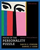 9780393934366: Pieces of the Personality Puzzle: Readings in Theory and Research (Fifth Edition)