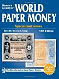 Standard Catalog of World Paper Money, Specialized