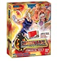 DRAGON BALL Z - Deck 32 cartes S�rie 4 - Force du mal