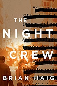 The Night Crew by Brian Haig ebook deal