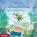 Ein Sommernachtstraum: Shakespeare für Klein und Groß Hörbuch von Ulrich Maske Gesprochen von: Katharina Thalbach