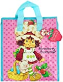 Strawberry Shortcake Party Tote Woven Bag