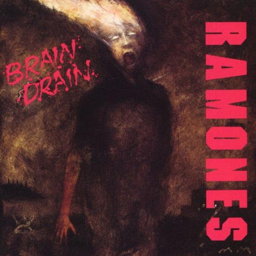 The Ramones - The Ramones - 1989 - Brain Drain - Zortam Music