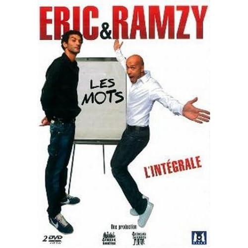 [MU] [DVDRiP] Eric et Ramzy : les mots d'Eric et Ramzy - l'int?�grale