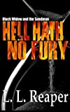 img - for Hell Hath No Fury (Black Widow and the Sandman) (Volume 2) book / textbook / text book