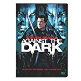 Against the Dark ~ Steven Seagal
