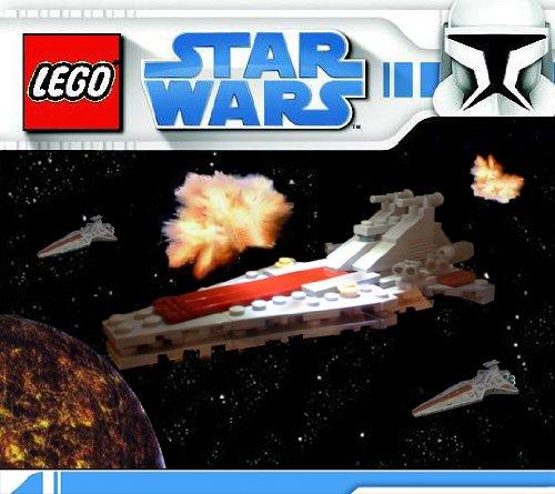 LEGO 20007 Mini – Venator 84-tlg. günstig online kaufen