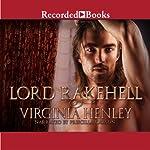 Lord Rakehell | Virginia Henley