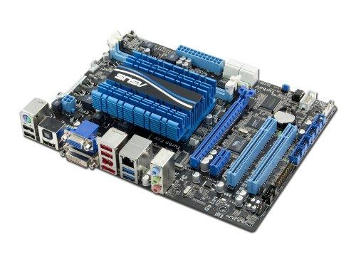 【Amazonの商品情報へ】ASUSTek AMD Zacate APU搭載 MicroATXマザーボード E35M1-M PRO