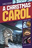 img - for A Christmas Carol (Graphic Revolve: Common Core Editions) book / textbook / text book