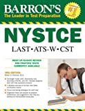 img - for Barron's NYSTCE: LAST ATS-W CST by Postman Ed.D., Robert D. (2010) Paperback book / textbook / text book