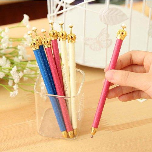 elegant-crown-ballpoint-pen-personalized-stylish-ballpoint-pens