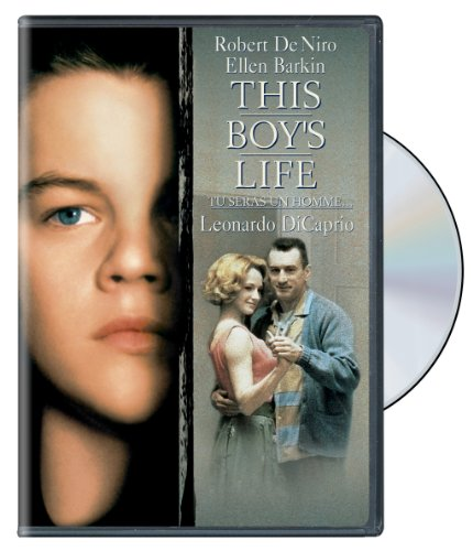 This Boys Life [DVD] [Import]