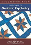Essentials of Geriatric Psychiatry