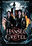 Hansel & Gretel: Warriors of Witchcraft [DVD]