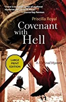 Covenant with Hell (Medieval Mysteries (Poisoned Pen Paperback))