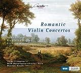 echange, troc  - Concertos romantiques pour violon