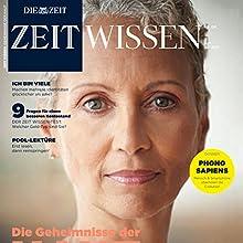 ZeitWissen Juni / Juli 2015 Audiomagazin von  DIE ZEIT Gesprochen von:  N.N.