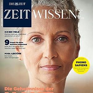 ZeitWissen Juni / Juli 2015 Audiomagazin