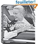 STARS AND CARS OT THE 50S