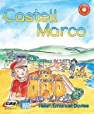 Ar Lan Y Mor/Castell Marco (Pen I Waered) (Welsh Edition)