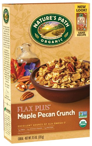 natures-path-organic-cereal-flax-plus-maple-pecan-crunch-115-oz-pack-of-2