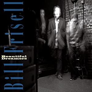 Bill Frisell - Beautiful Dreamers cover