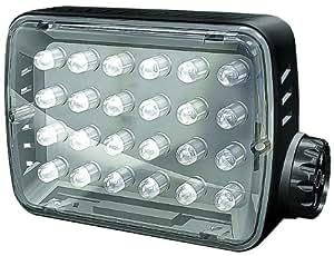 Manfrotto Mini ML 240 LED Solution éclairage pour appareil photo