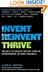 Invent, Reinvent, Thrive: The Keys to...