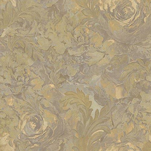 rc14028-roberto-cavalli-brown-gold-glitter-floral-flowers-wallpaper