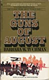 The Guns of August (0553254014) by Barbara W. Tuchman
