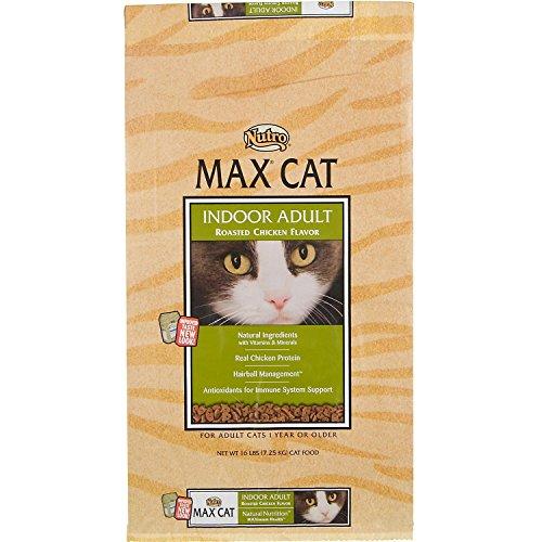 Nutro Cat Food Faq