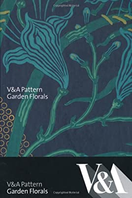 Garden Florals (V&A Pattern) by Roli Books Pvt Ltd