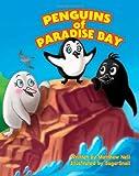 Matthew Nell Penguins of Paradise Bay