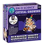 Ein-O Science Mini Crystal Growing - Diamond White