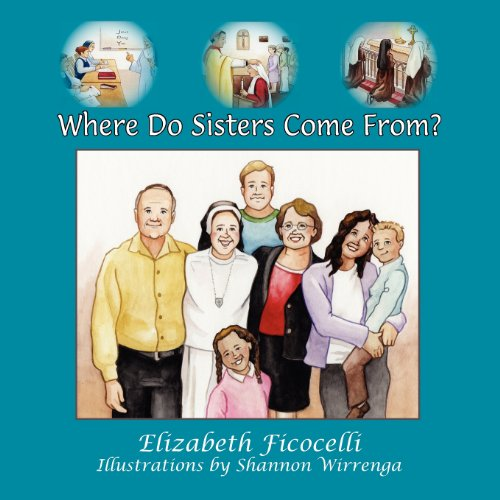 Where Do Sisters Come From?