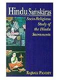 img - for Hindu Samskaras: Socio-Religious Study of the Hindu Sacraments book / textbook / text book