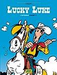 Lucky Luke 21  L'int�grale