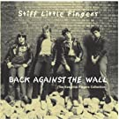 Backs Against The Wall [Explicit]