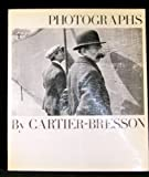 Cartier-Bresson: Photographs (067055295X) by Cartier-Bresson, Henri