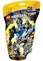 Lego Héro Factory - 6282 - Jeu de Construction - Stringer