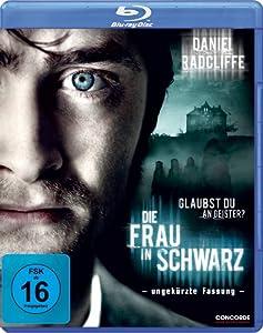 Die Frau in Schwarz (Ungekürzte Fassung) [Blu-ray]