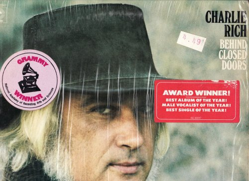 Charlie Rich - Behind Close Doors - Zortam Music