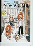 img - for The New Yorker, Volume LXXXVII, No. 118, June 17, 2011 (Cover)