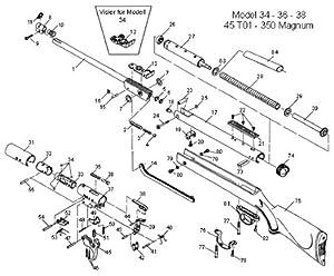 Umarex Heckler & Koch MP5 2252330 BB 40 Rounds 400fps Air