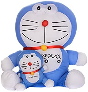 Neha Enterprises Neha Enterprises Doremon Soft Toy