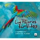 Los Pajaros Perdidos (Deluxe Edition)