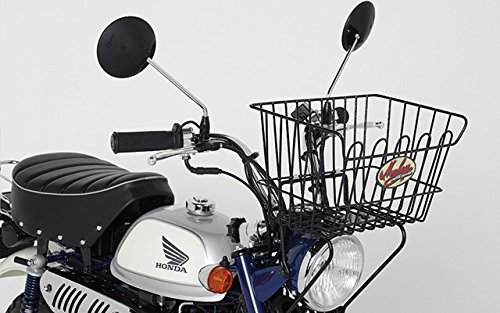 [ホンダ]Honda Monkey(AB27)モンキー フロントバスケット Honda二輪純正アクセサリー /08103-16550