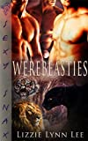 img - for Werebeasties book / textbook / text book