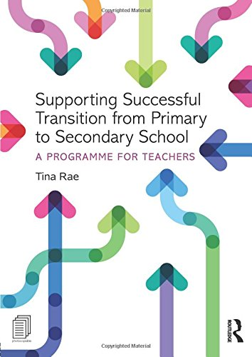 Supporting Successful Transition from Primary to Secondary School: A programme for teachers
